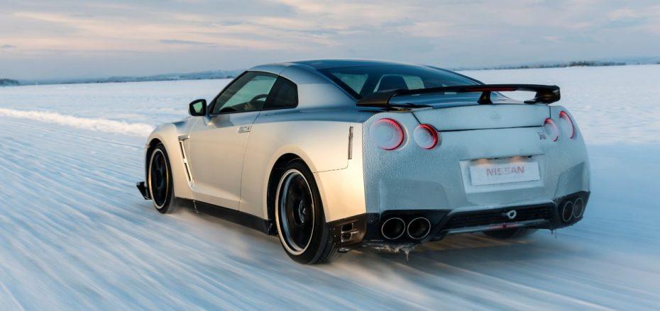 ¿Cómo verías que el próximo Nissan GT-R contase con conducción autónoma?