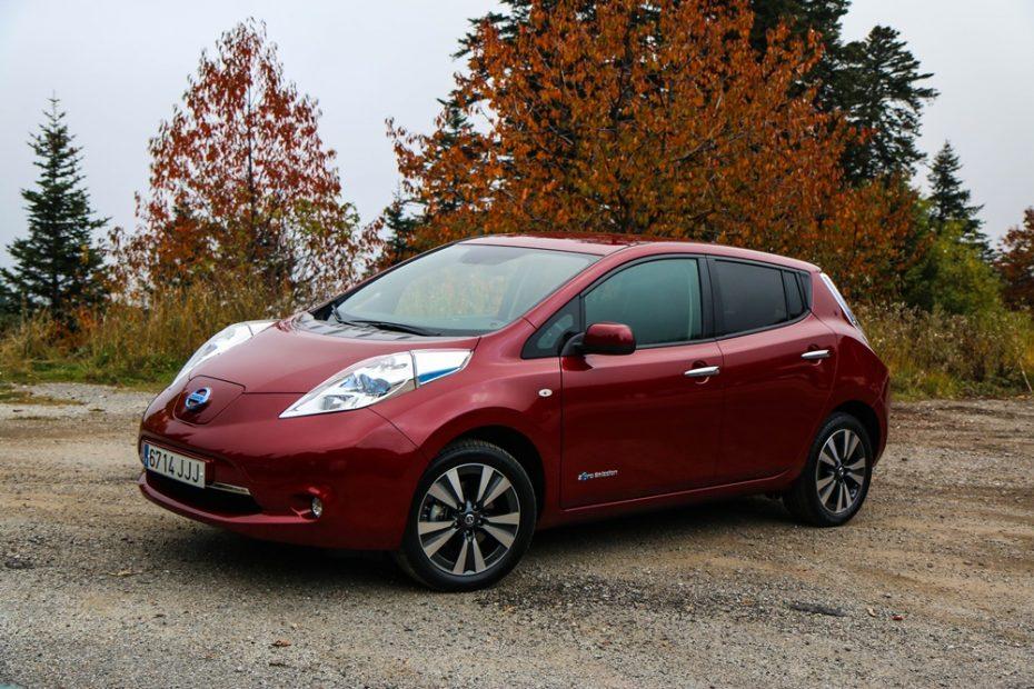 El próximo Nissan Leaf será mucho más barato: Podría bajar un 30% su precio