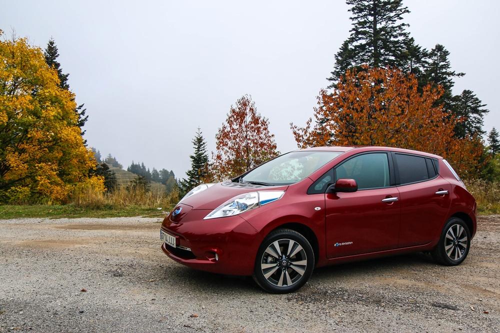 Nissan LEAF 30 kWh (19)