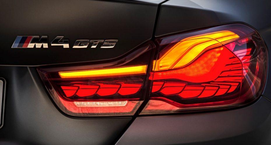 BMW vuelve a ganar a Audi en la «guerra de la luz»: La tecnología OLED llega a los «coches de calle»