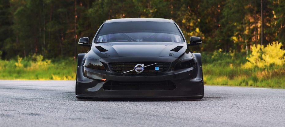 Polestar Cyan Racing competirá en el WTCC de 2016: Ojo a su motor turbo de 4 cilindros y 400 CV…