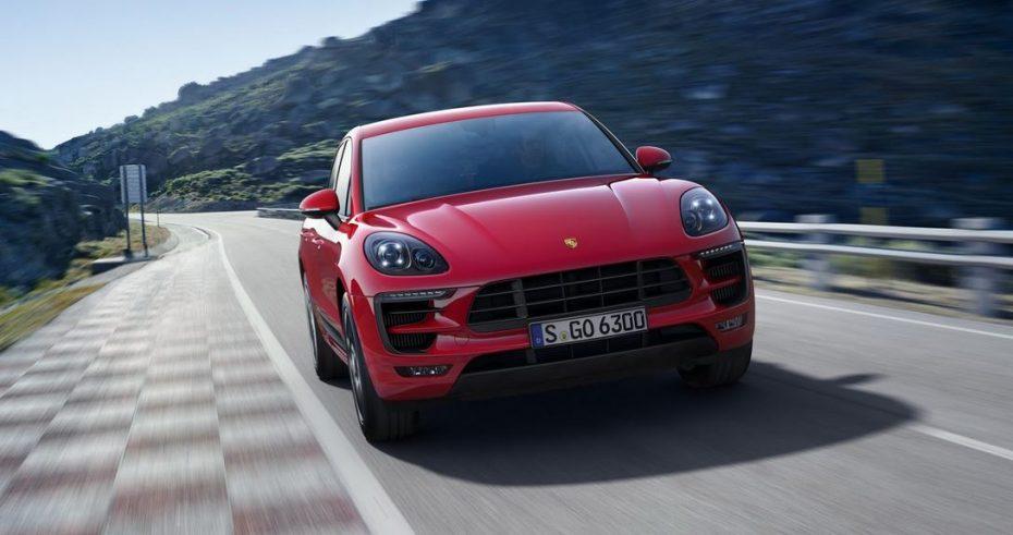 Porsche Macan GTS: 360 CV y 500 Nm de par desde 85.823 euros