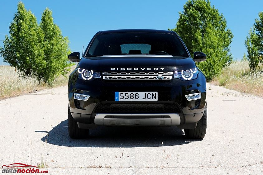 Range Rover Discovery Sport 65