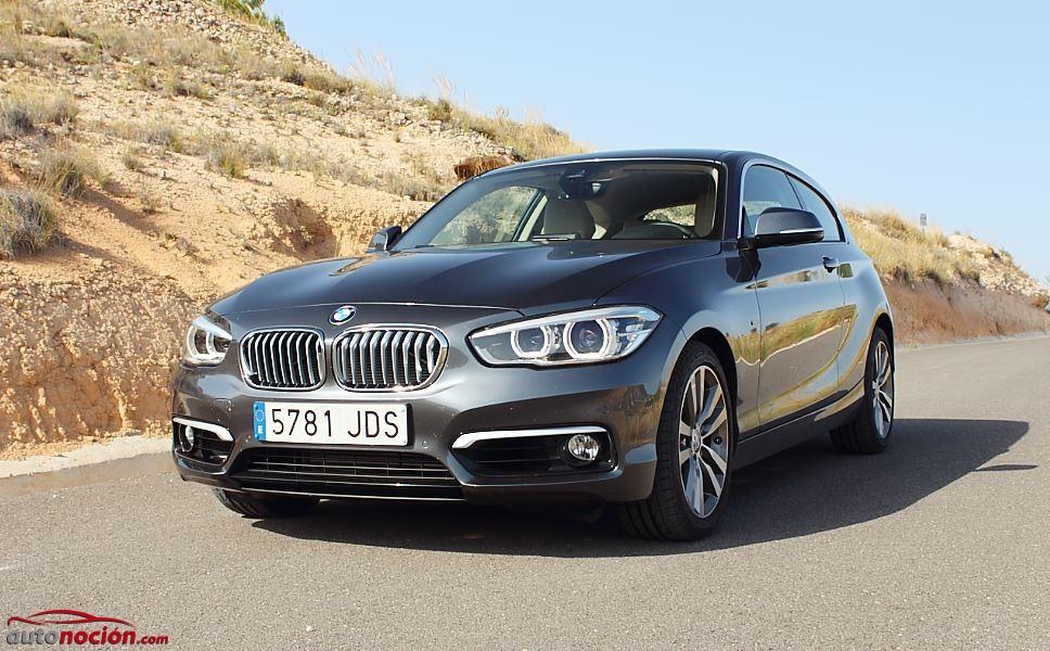 Serie 1 BMW 38