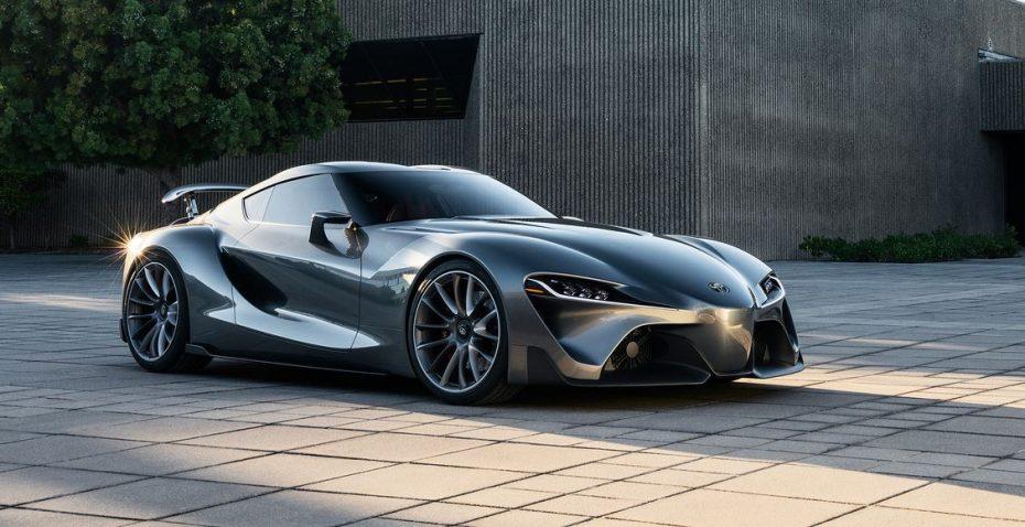 [Actualizado] Parece que a Toyota se le han filtrado los detalles del Supra: ¡Medidas, motores e imagen del deportivo!