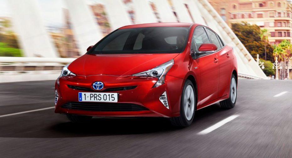 Toyota es la marca de coches más valiosa del planeta, Nissan lidera el crecimiento y VW las caídas