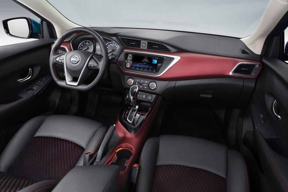 Nissan y Jatco desarrollan una nueva caja CVT mucho más suave y eficiente para modelos compactos