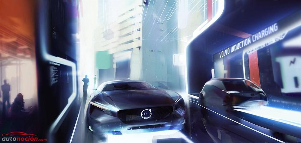 Volvo anuncia una plataforma modular para 2017, mecánicas Plug-In Hybrid y un eléctrico para 2019