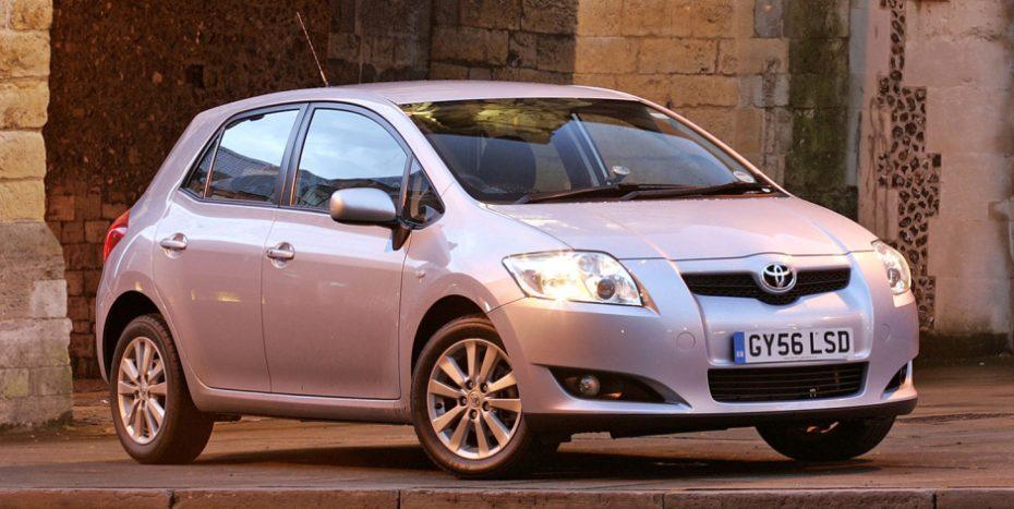 Toyota revisará 6,5 millones de vehículos en todo el mundo: Por un fallo en las ventanillas