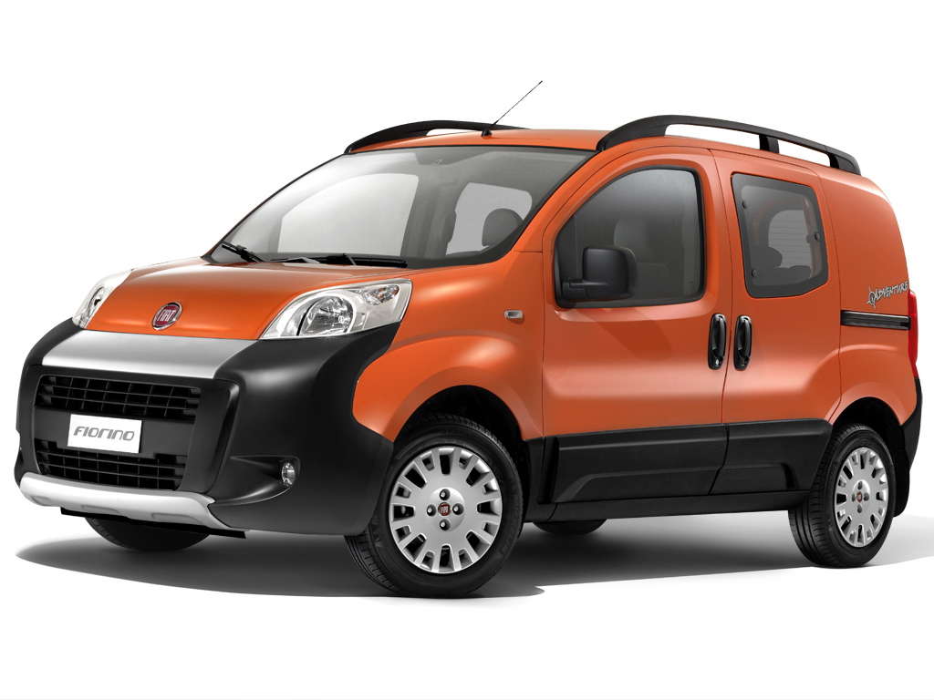 Nuevas gamas para los fiat qubo fiat fiorino y peugeot for Fiat adventure precio