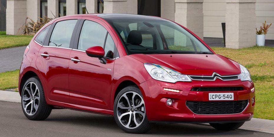 Así es la nueva gama Citroën C3: Más barato y con más equipamiento
