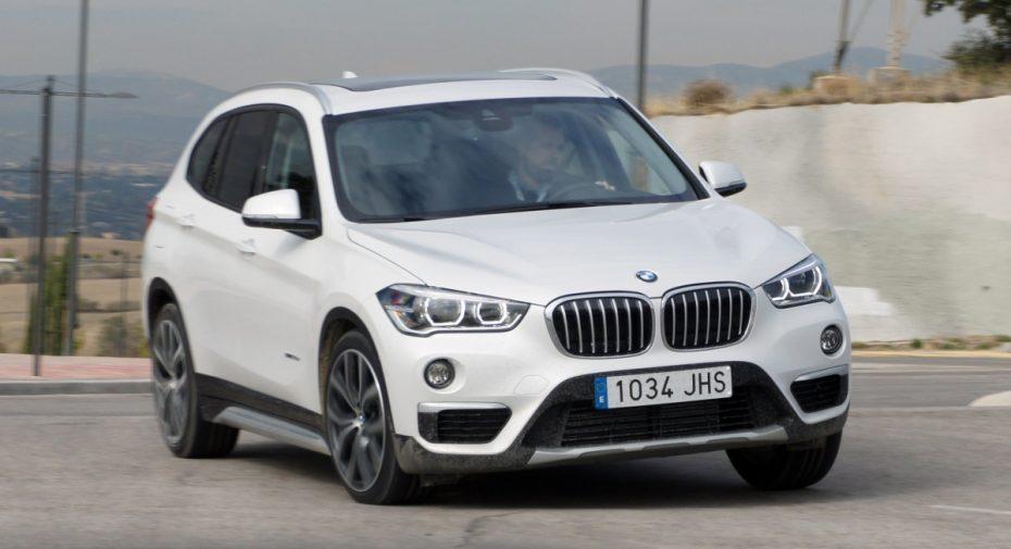Contacto nuevo BMW X1: Mejor que nunca, ahora sí está a la altura de lo esperado