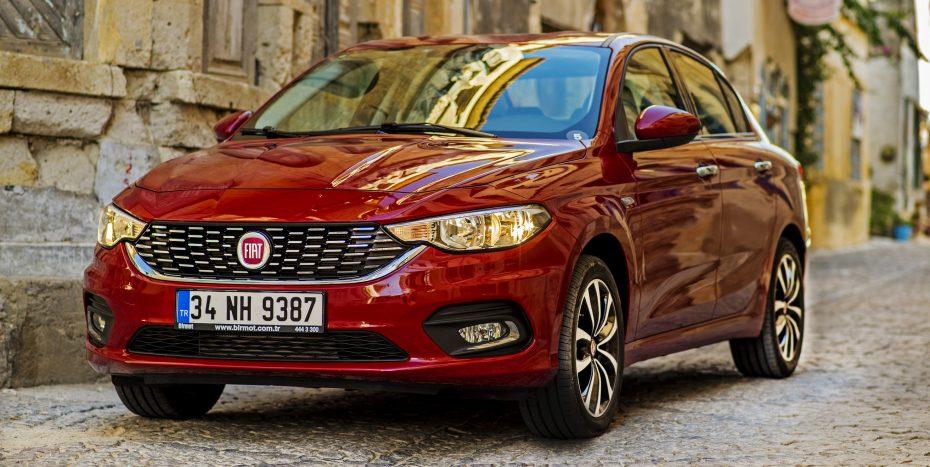 Ventas 2015, Turquía: Toyota Corolla y Fiat Linea en lo más alto; SEAT despega