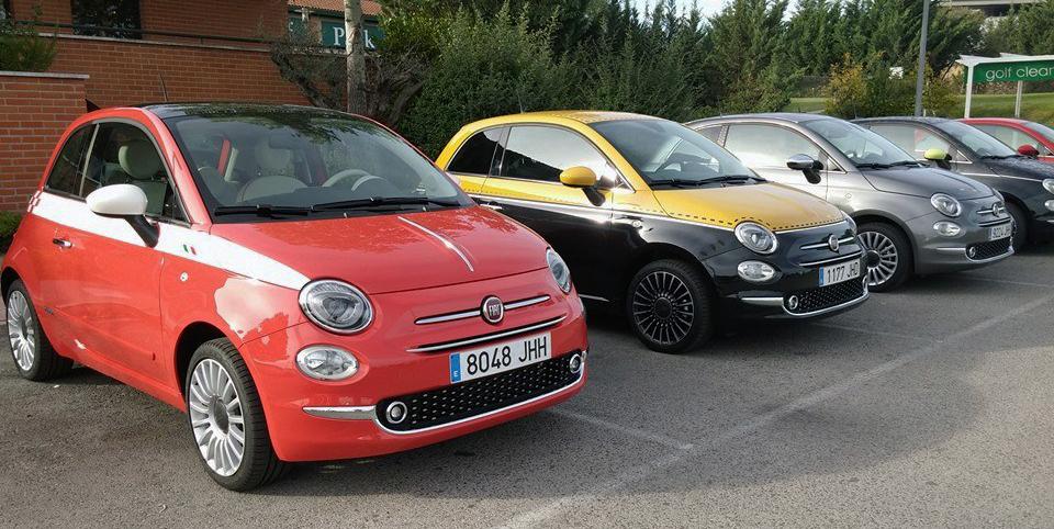 Dossier, los urbanos más vendidos en España en 2015: Dominio absoluto para Fiat