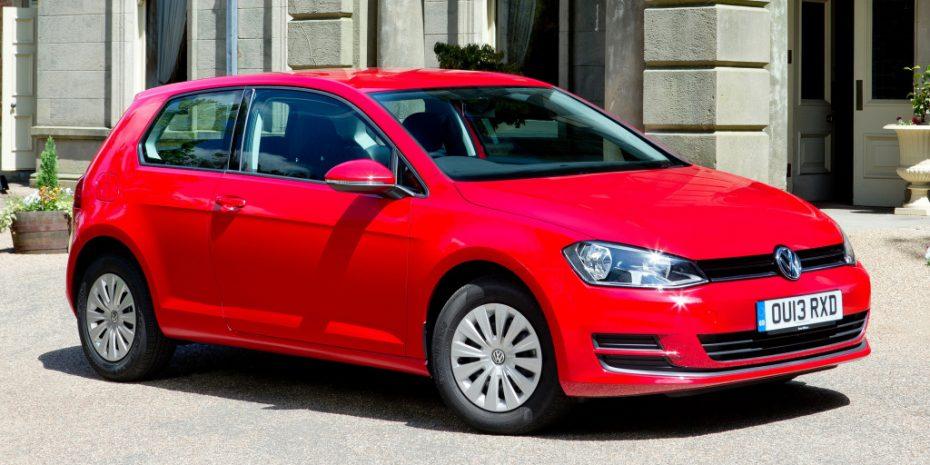 Si vives en Canarias, tienes un Volkswagen Golf a estrenar desde 12.500 €: Con el motor 1.2 TSI 110 CV