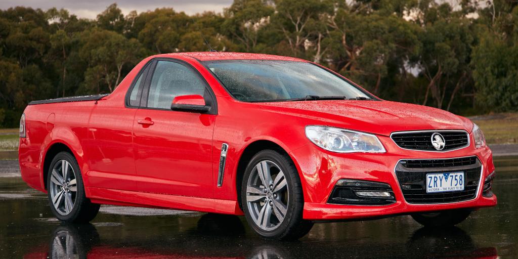 Ventas septiembre 2015, Australia: El i30, líder del mercado; Holden pierde fuerza