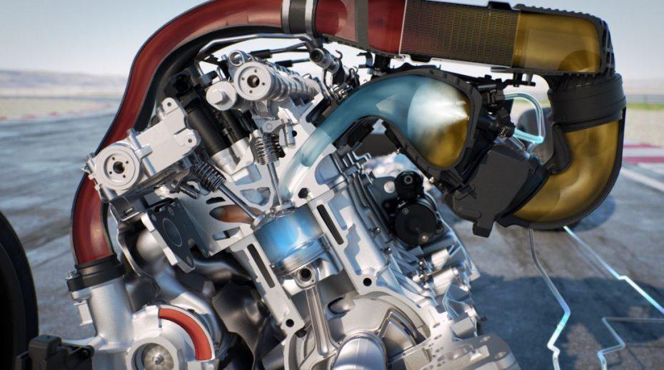 Inyección de agua en el colector del módulo de aspiración: Fundamentos técnicos en motores turbo
