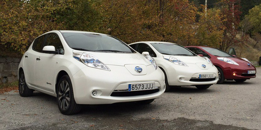 Así van las ventas de híbridos y eléctricos en España en lo que va de año: Toyota Auris HSD y Nissan Leaf dominan
