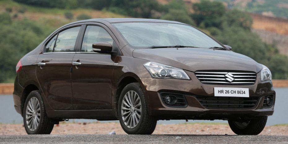 Ventas septiembre 2015, India: Maruti y Hyundai dominan; TATA pierde relevancia