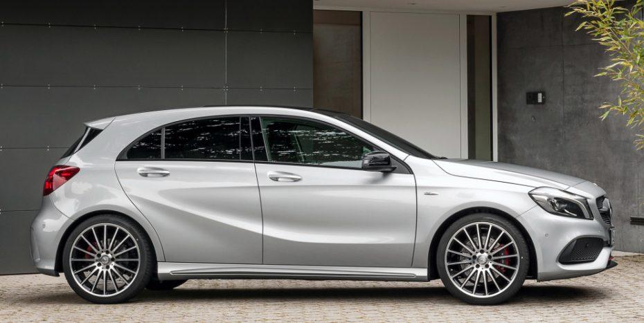 Ventas enero-septiembre 2015, Portugal: Clio y Golf dominan, muy bien BMW y Mercedes