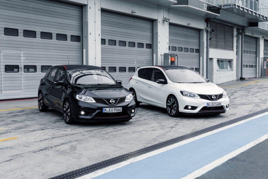 El Nissan Pulsar se despide con precios asombrosos: Desde 10.450 €
