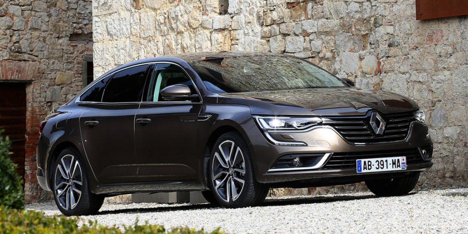 Todos los precios del nuevo Renault Talisman para España: Desde 24.000 € con una dotación bastante completa