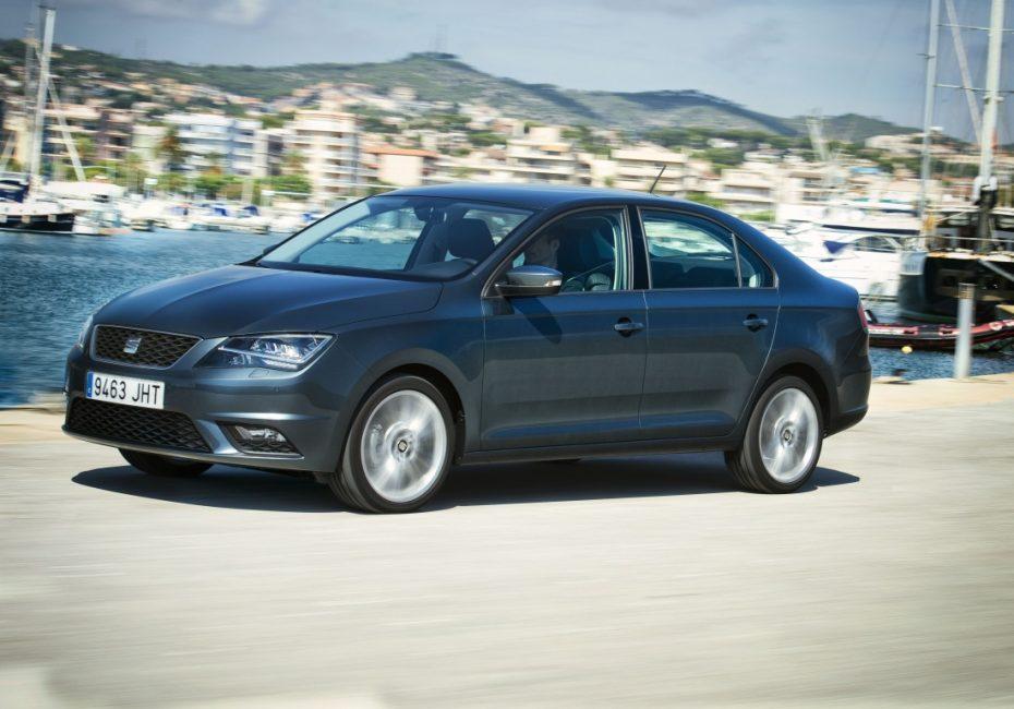 El SEAT Toledo regresa a Singapur: Por 60.750 € al cambio