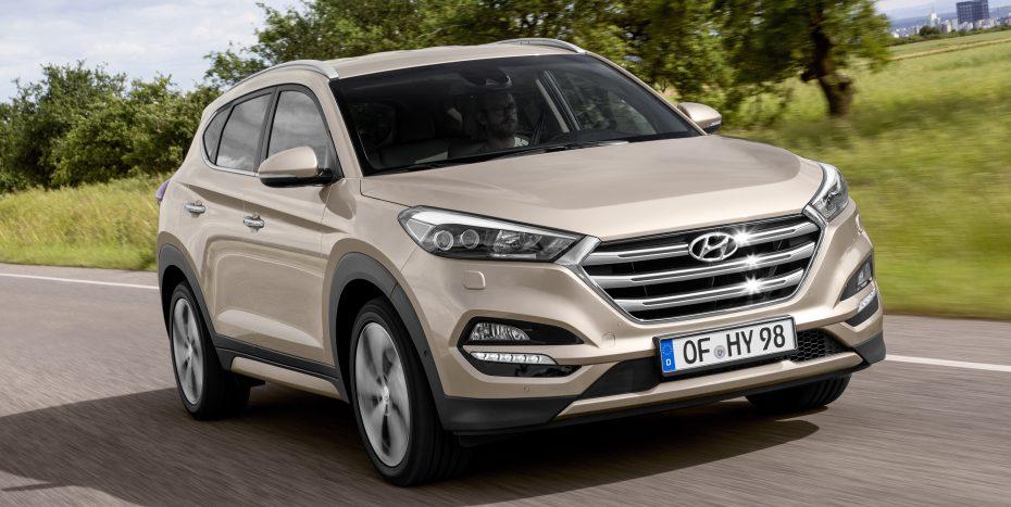 Ventas septiembre 2015, Alemania: Hyundai brilla más que nunca