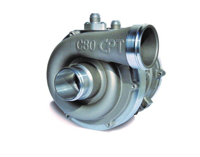 El turbocompresor eléctrico: La evolución de un sistema que queremos que llegue ya…