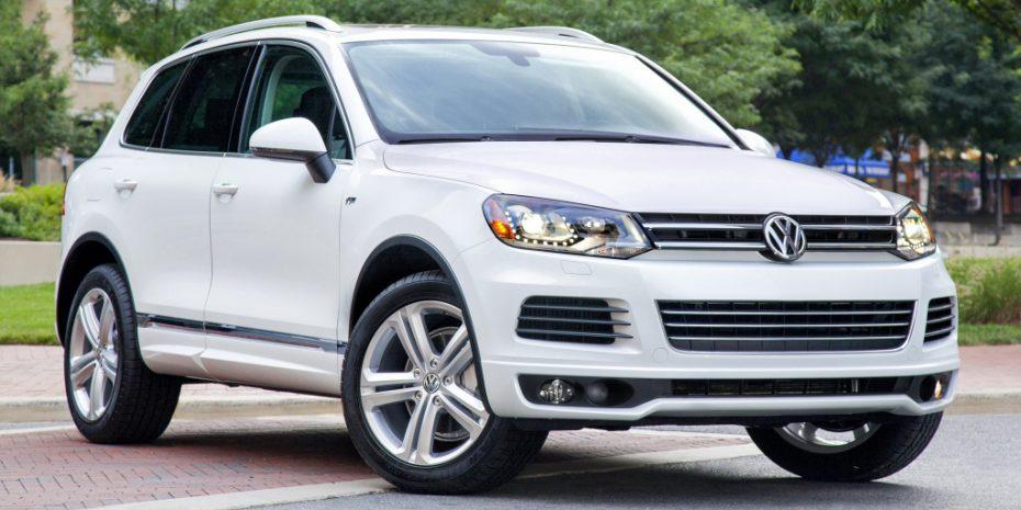Tortazo de los diésel en Estados Unidos, con una caída del 38%: Los VW TDI caen un 60%