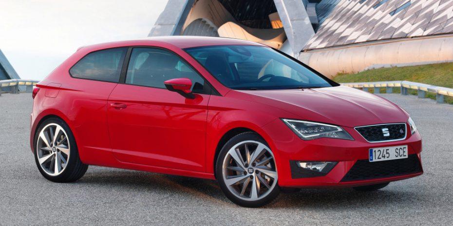Ahora te puedes llevar todo un SEAT León SC 1.8 TSI FR Plus por muy poco: 180 CV por menos de 18.000 €