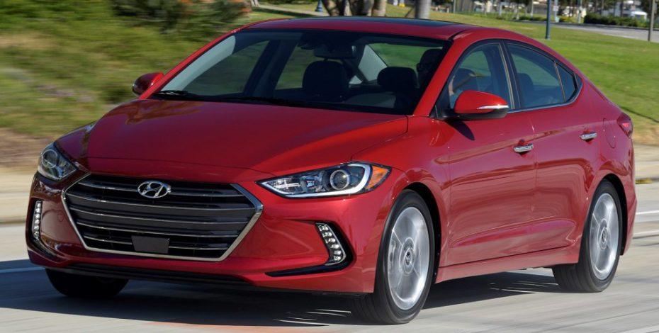 El Hyundai Elantra hace su debut internacional: Estrena un 1.4 TGDI con 130 CV