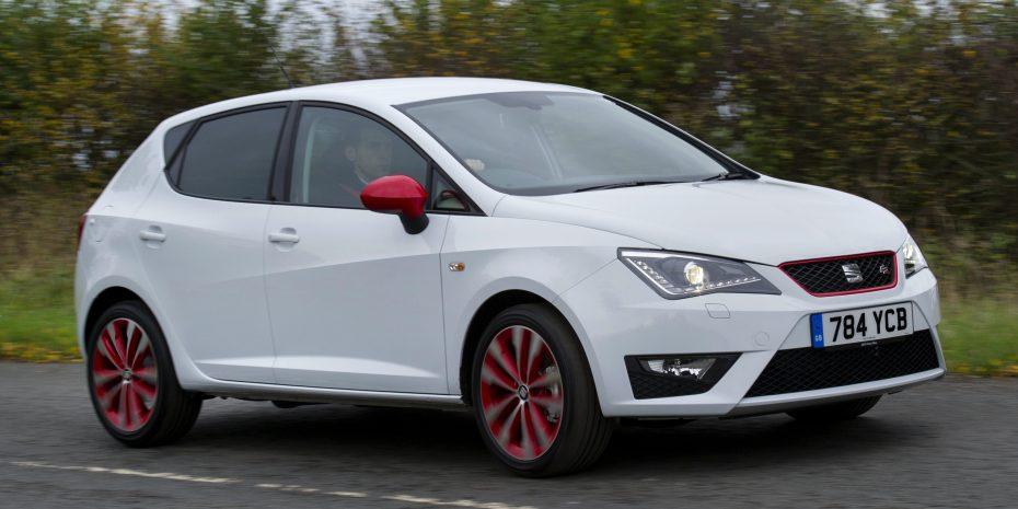 Las ventas en Europa subieron un 2,5% en octubre: Jeep y Porsche brillan; SEAT y Skoda caen