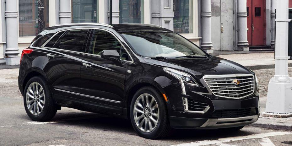 Primeros detalles oficiales del nuevo Cadillac XT5: Estética impactante y 310 CV para el SUV que veremos en 2016