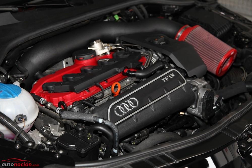 Audi TT RS por HPerformance (15)