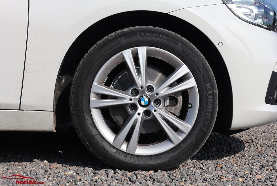 BMW 216d Grand Tourer 48