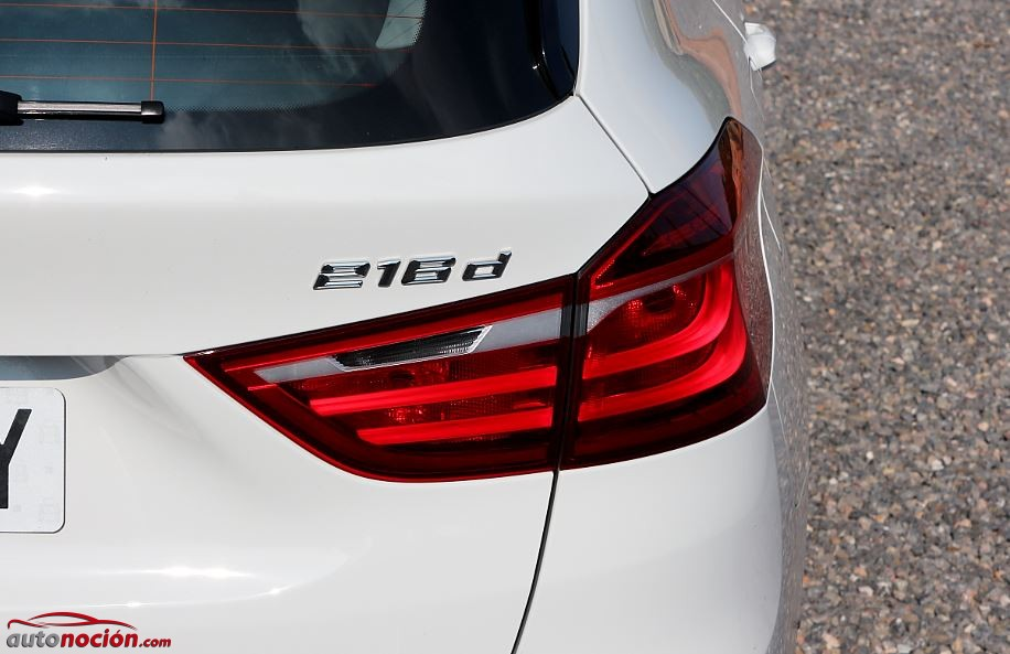 BMW 216d Grand Tourer 51
