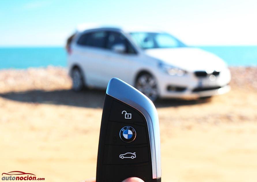 BMW 216d Grand Tourer 57