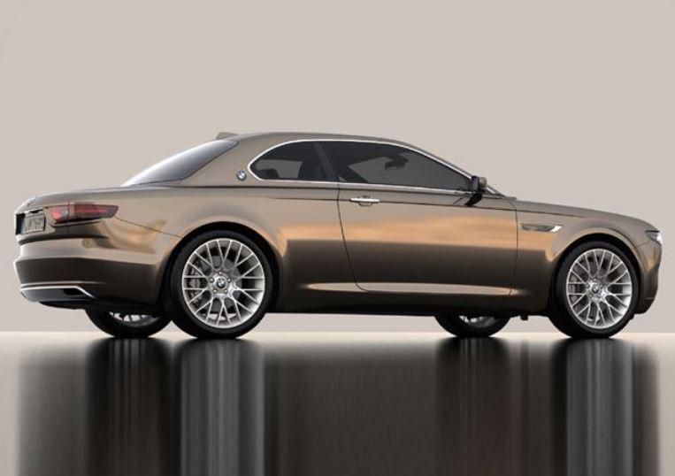 BMW CS Vitange Concept 2