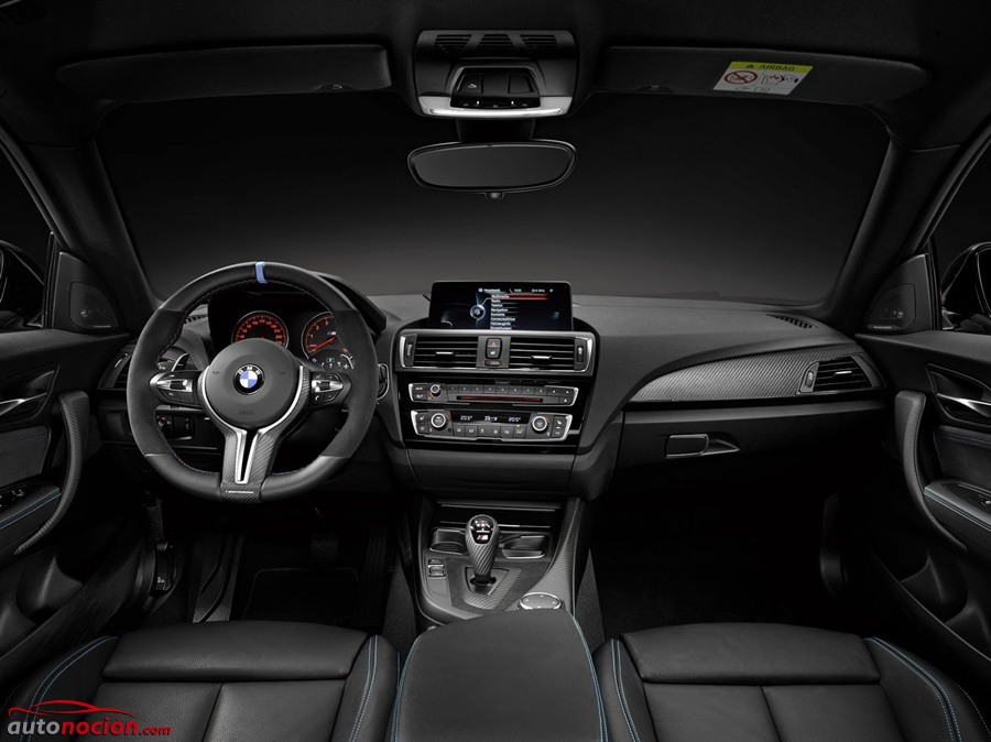 BMW M2 Coupé M Performance (7)