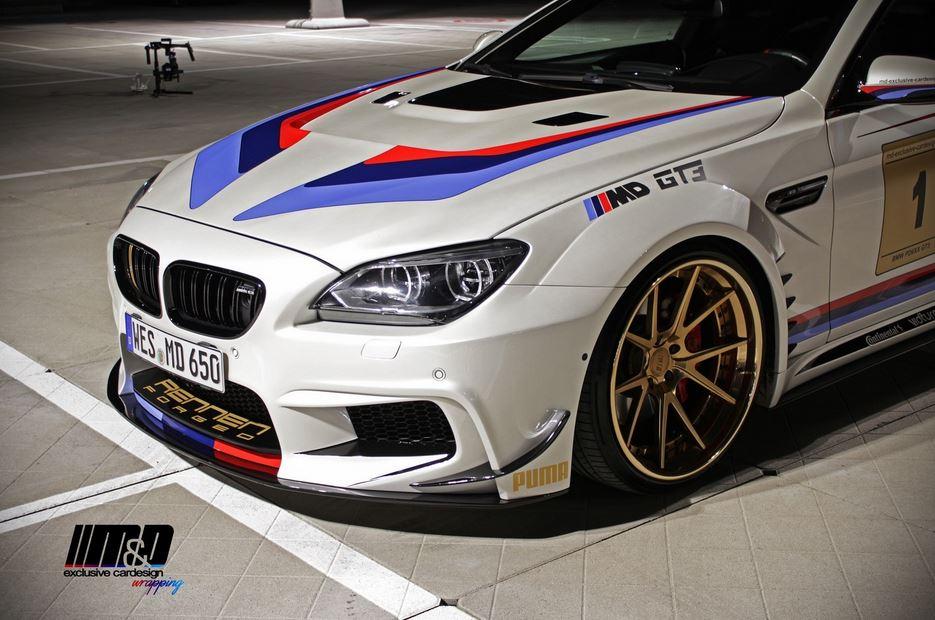 BMW M6 GT3 Prior 11