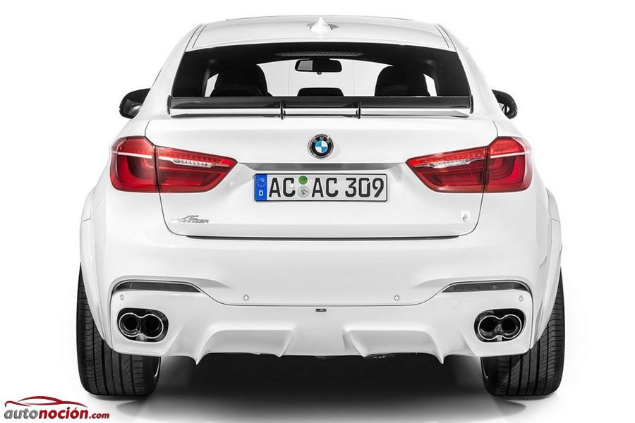 BMW X6 Falcon por AC Schnitzer (6)