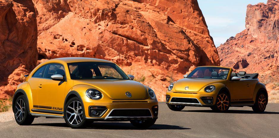 Beetle Dune 3