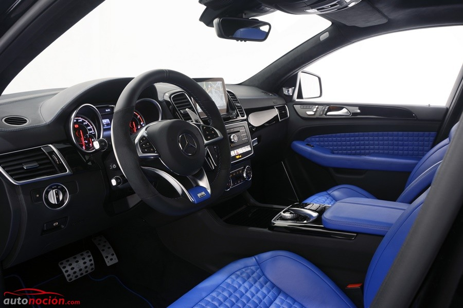 Brabus 700 Coupe (6)