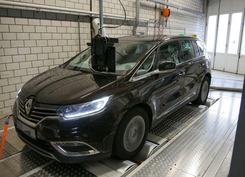 ¿Nuevo escándalo?: Acusan a Renault de superar los límites NOx de la EU6…
