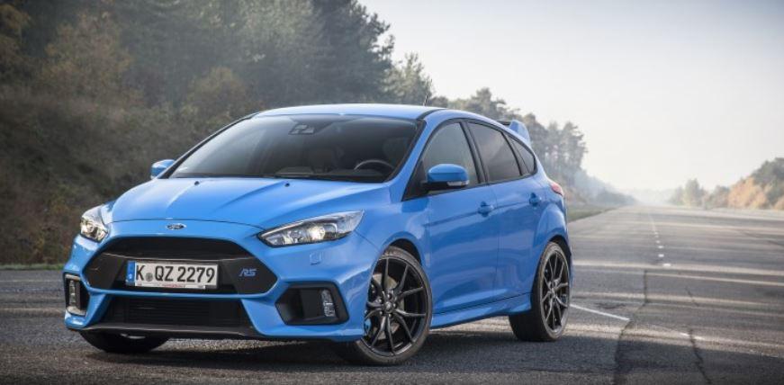 Ford admite los fallos en el motor del Focus RS: Se está trabajando en una solución
