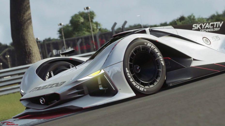 Ojo al Gran Turismo Sport: promete emociones fuertes…¡En la vida real!