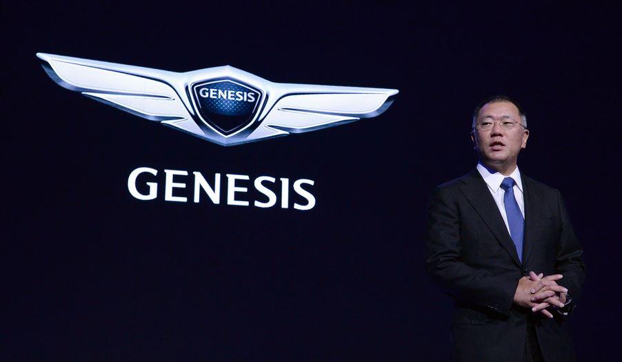 Los planes de Hyundai: Una marca de lujo llamada Genesis con 6 modelos de aquí a 2020