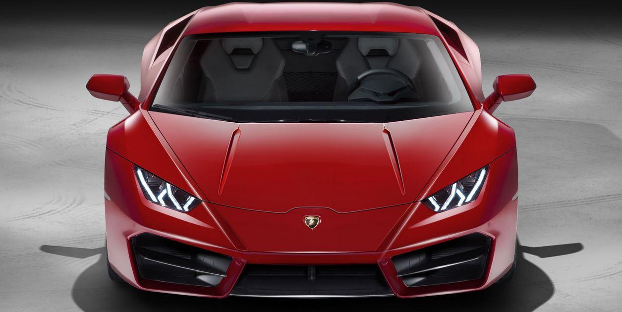 Lamborghini Huracán tracción trasera 2