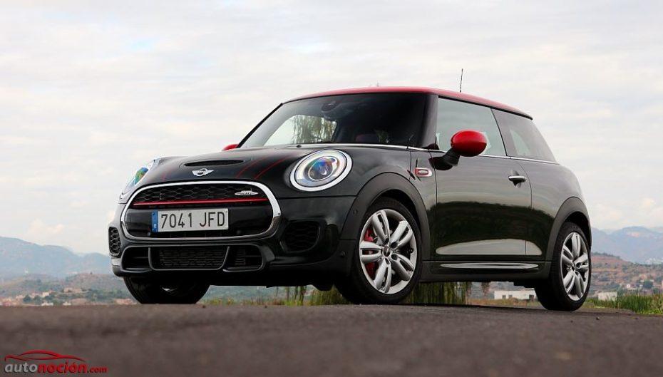 Curiosidad, así van las ventas de pequeños GTi's en España: MINI y Abarth brillan